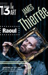 Raoul - James Thierrée
