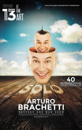 Solo - Arturo Brachetti