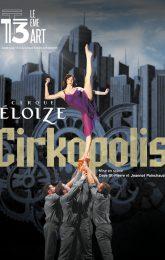 Cirque Eloize - Cirkopolis