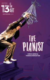The Pianist - Thomas Monckton