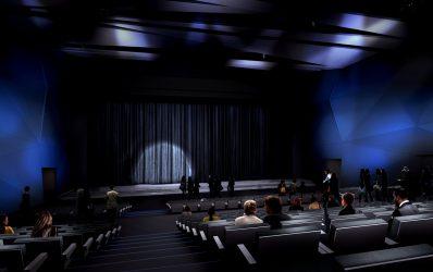 13ème Art Salle HD