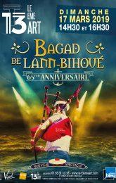 Bagad de Lann-Bihoué