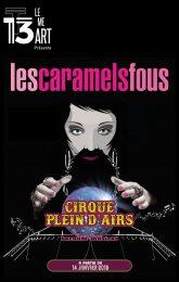 Cirque plein d'airs