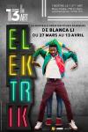 Elektrik – Blanca Li