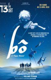 Bô, Le voyage musical