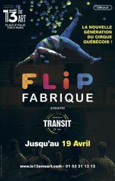 FLIP Fabrique - Transit